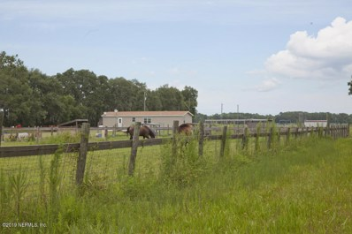 East Palatka, FL home for sale located at 760 County Line Rd, East Palatka, FL 32131