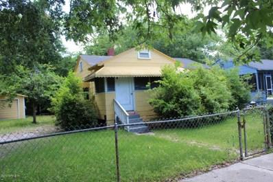 2121 Egner St, Jacksonville, FL 32206 - #: 1003698