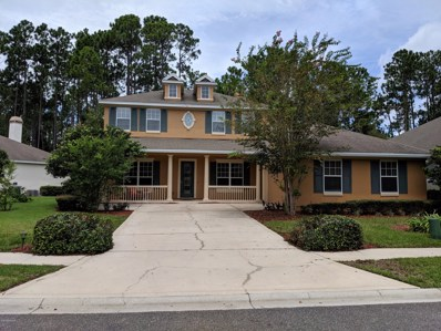 348 Alvar Cir, St Johns, FL 32259 - #: 1003741