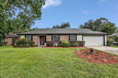 5239 Gathering Oaks Ct W, Jacksonville, FL 32258 - #: 1003790