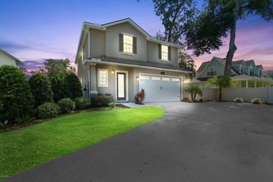 3693 Lightview Ln, Jacksonville, FL 32225 - #: 1003856