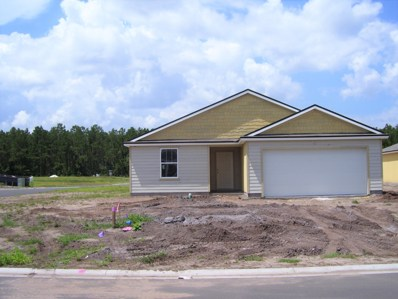 2314 Pebble Point Dr, Green Cove Springs, FL 32043 - #: 1003870