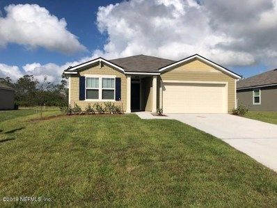 3547 Twin Falls Dr, Green Cove Springs, FL 32043 - #: 1003875