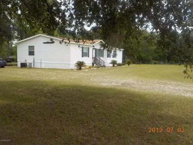 Macclenny, FL home for sale located at 4567 Shaves Bluff Rd, Macclenny, FL 32063