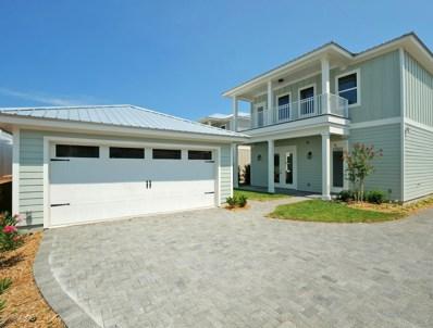 232 Davis St, Neptune Beach, FL 32266 - #: 1003884