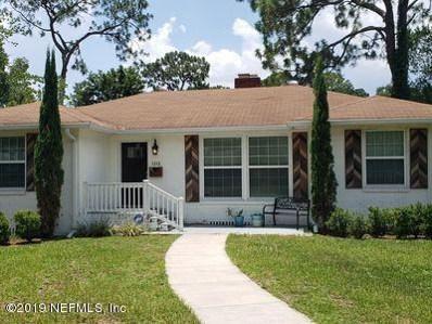 1212 Preston Pl, Jacksonville, FL 32207 - #: 1003907
