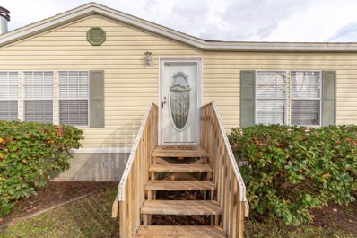 Jacksonville, FL home for sale located at 1621 Antler Trl N, Jacksonville, FL 32234