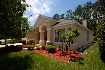 10585 Creston Glen Cir E, Jacksonville, FL 32256 - #: 1003956