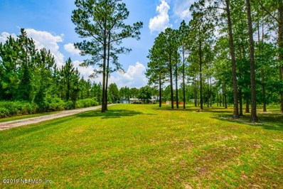 Hilliard, FL home for sale located at 28348 Sundberg Rd, Hilliard, FL 32046
