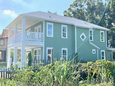 1332 Ionia St, Jacksonville, FL 32206 - #: 1003978