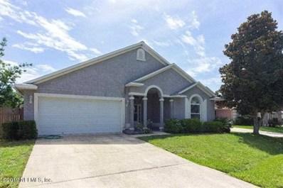 185 Marsh Island Cir, St Augustine, FL 32095 - #: 1003991