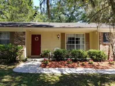 12637 Condor Dr, Jacksonville, FL 32223 - #: 1003994