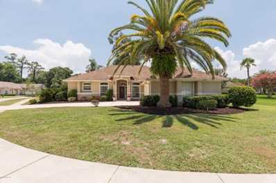 12734 Camellia Bay Dr E, Jacksonville, FL 32223 - #: 1003995