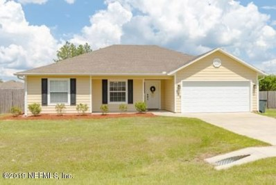 Lake City, FL home for sale located at 589 SW Gerald Conner Dr, Lake City, FL 32024