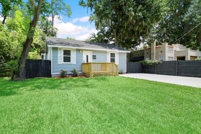 4843 Colonial Ave, Jacksonville, FL 32210 - #: 1004065