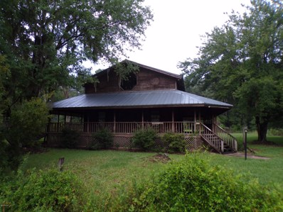 Starke, FL home for sale located at 9526 SW 136TH St, Starke, FL 32091