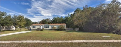10283 Rabbit Ridge Rd, Jacksonville, FL 32219 - #: 1004115