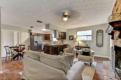 2713 River Oak Dr, Orange Park, FL 32073 - #: 1004137