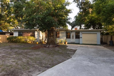 6338 Crestline Dr, Jacksonville, FL 32211 - #: 1004151