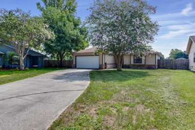 1315 Trotters Walk Way, Jacksonville, FL 32225 - #: 1004174