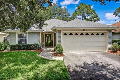 Jacksonville Beach, FL home for sale located at 3575 Sanctuary Way S, Jacksonville Beach, FL 32250