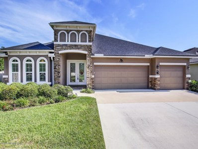 39 Wild Oak Dr, St Augustine, FL 32086 - #: 1004252
