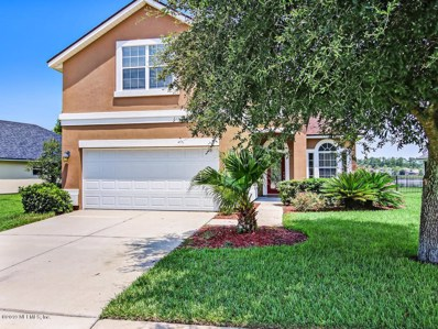 407 Casa Sevilla Ave, St Augustine, FL 32092 - #: 1004271