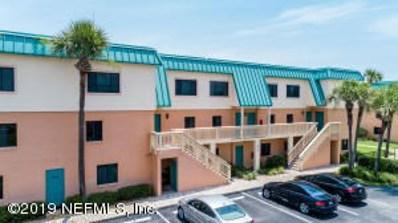 6100 Florida A1A UNIT 116, St Augustine, FL 32080 - #: 1004278