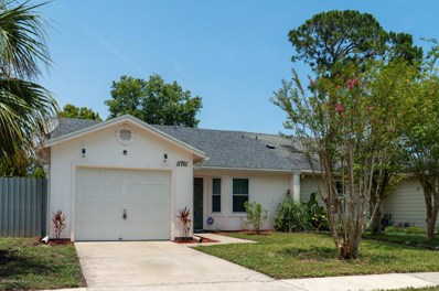 11761 White Horse Rd, Jacksonville, FL 32246 - #: 1004283