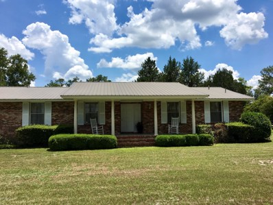 Macclenny, FL home for sale located at 6012 Woodlawn Rd, Macclenny, FL 32063