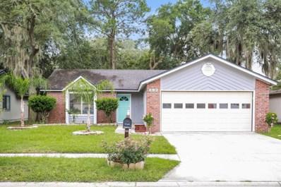 3638 Lumberjack Cir S, Jacksonville, FL 32223 - #: 1004306