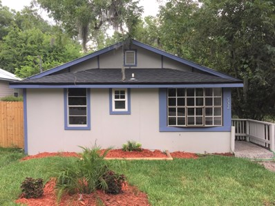 532 Christopher St, St Augustine, FL 32084 - #: 1004307