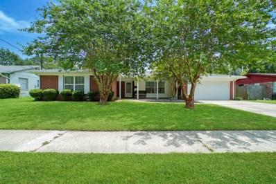 2727 E Elisa Dr, Jacksonville, FL 32216 - #: 1004324