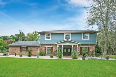 2455 Foxwood Rd S, Orange Park, FL 32073 - #: 1004327