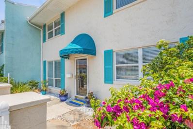 Atlantic Beach, FL home for sale located at 2233 Seminole Rd UNIT 10, Atlantic Beach, FL 32233