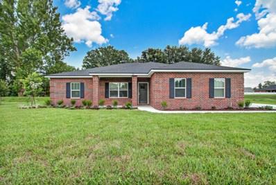 6681 Smithfield Plantation Rd, Jacksonville, FL 32218 - #: 1004332