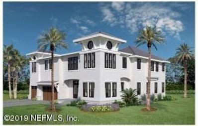 723 Sherry Dr, Atlantic Beach, FL 32233 - #: 1004342