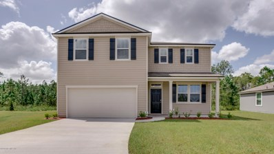 Jacksonville, FL home for sale located at 6232 Wild Mustang Trl, Jacksonville, FL 32234