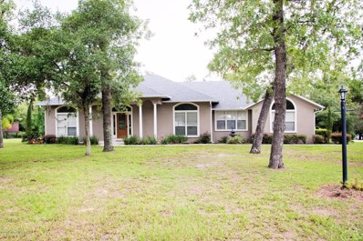 Keystone Heights, FL home for sale located at 6597 Camelot Ct, Keystone Heights, FL 32656