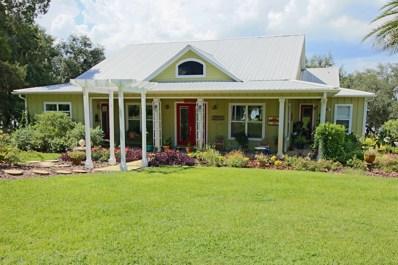 Hawthorne, FL home for sale located at 184 Jo Ann St, Hawthorne, FL 32640