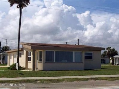 Flagler Beach, FL home for sale located at 1244 S Ocean Shore Blvd, Flagler Beach, FL 32136