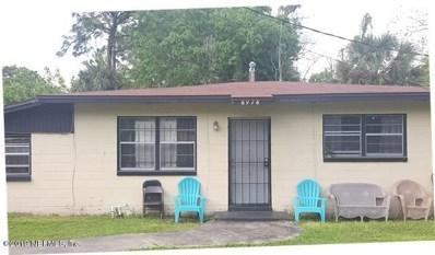 8978 Castle Blvd, Jacksonville, FL 32208 - #: 1004445