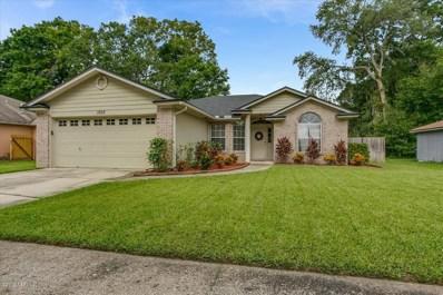 1202 Dorwinion Dr, Jacksonville, FL 32225 - #: 1004458