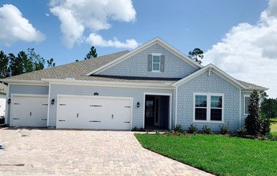 44 Antila Way, St Johns, FL 32259 - #: 1004471