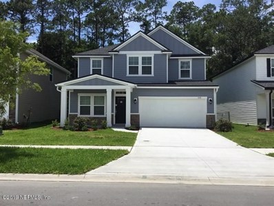 Green Cove Springs, FL home for sale located at 3132 Creek Village Ln, Green Cove Springs, FL 32043