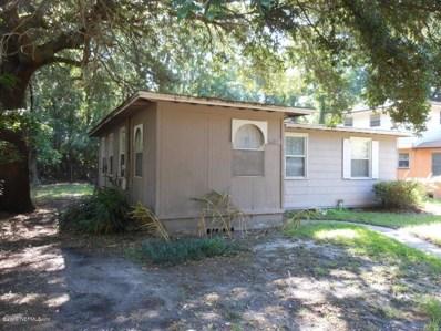 5035 Campenella Dr, Jacksonville, FL 32209 - #: 1004546