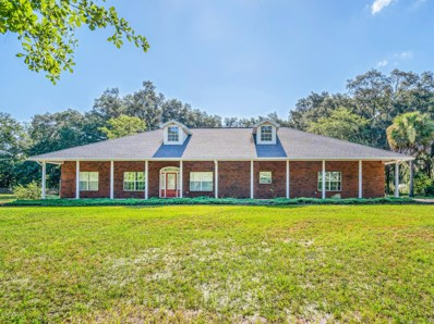Hilliard, FL home for sale located at 37169 Eastwood Rd, Hilliard, FL 32046