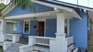 2058 Gilmore St, Jacksonville, FL 32204 - #: 1004561