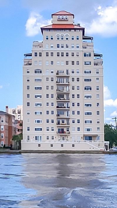 1846 Margaret St UNIT 2A, Jacksonville, FL 32204 - #: 1004582