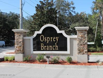 9401 Osprey Branch Trl UNIT 1, Jacksonville, FL 32257 - #: 1004632